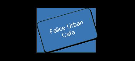 Felice Urban Cafe